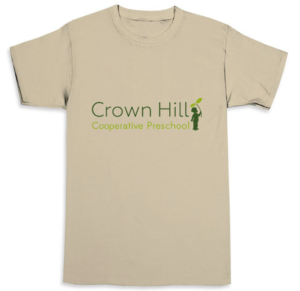Crown Hill Explorers Tee